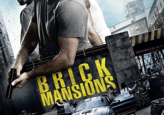 Movie review brick mansions pg 13 fox 28 spokane for Brick city motors reviews
