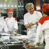 FOX DISHES UP TWO MORE HELPINGS OF HELL'S KITCHEN