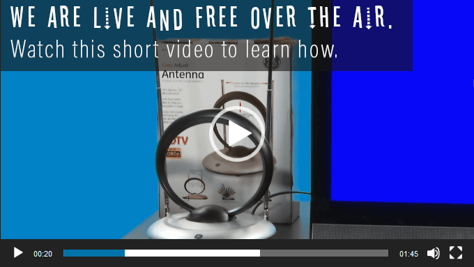 Re-Scan Your Digital TV | KMVU Fox 26 Medford