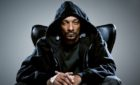 SNOOP DOGG TO PERFORM ON FOX'S NEW YEAR'S EVE WITH STEVE HARVEY