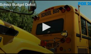 District 81 Budget
